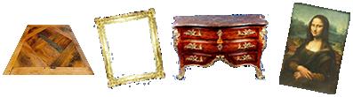 Le blog des antiquaires, des artisans d'art, de la décoration de style, de la restauration et de la copie d'ancien, du patrimoine et des monuments historiques.
