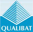 Le logo Qualibat