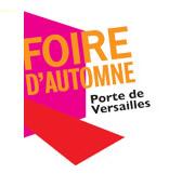 Foire d'Automne de Paris Porte de Versailles
