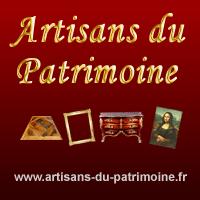 Logo Artisans du Patrimoine